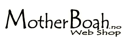 MotherBoah Web Shop